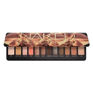 Urban Decay Naked Reloaded Palette NEW in Box!